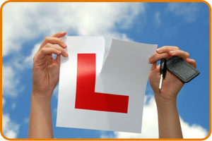 Driving Lessons Thorpe