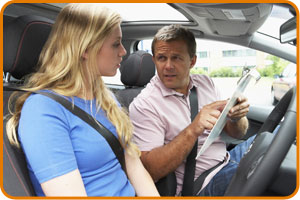 Driving Instructors Aldershot