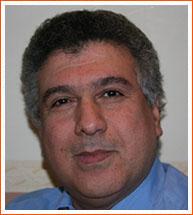 Kourosh Yazdi