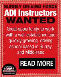 ADI Instructors Wanted