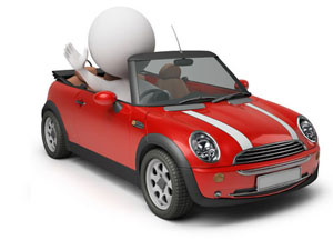 Intensive Driving Lessons Surrey