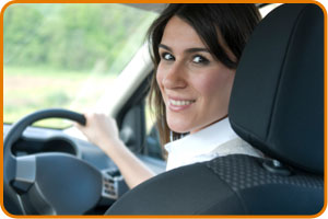 Female Driving Instructors Guildford