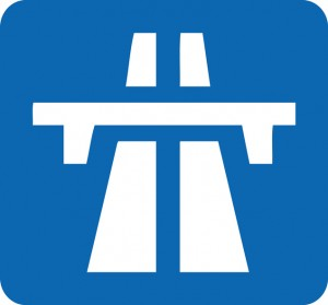 Motorway Driving Lessons Guildford