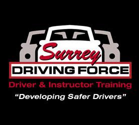 Driving Instructor Training Surrey