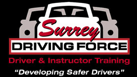 Advanced Driving Lessons Staines
