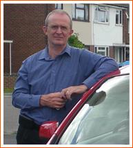 Phil Wilder